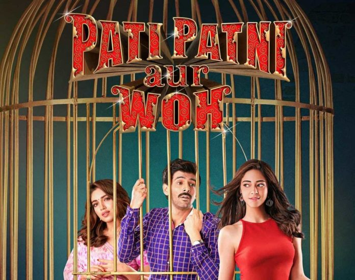 Pati Patni Aur Woh Full Movie