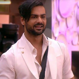 Punishment to Vishal on Bigg Boss 13 23 January