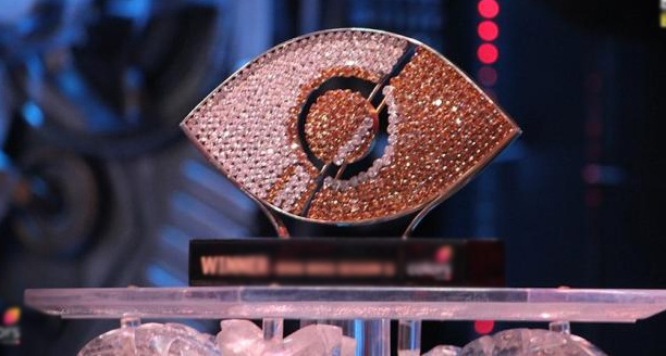 Bigg Boss 13 TROPHY
