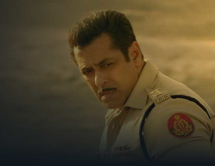 Dabangg 3 Full Movie Watch