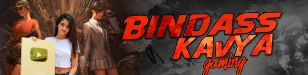 Bindass Kavya Gaming