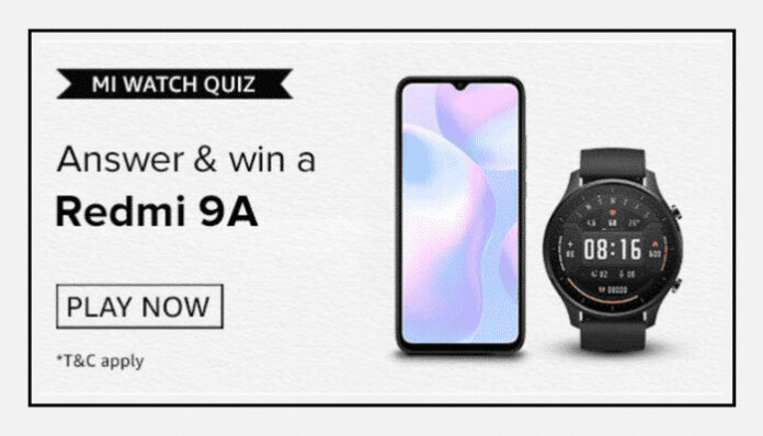 Which Of The Following Features Describe The Mi Watch Revolve