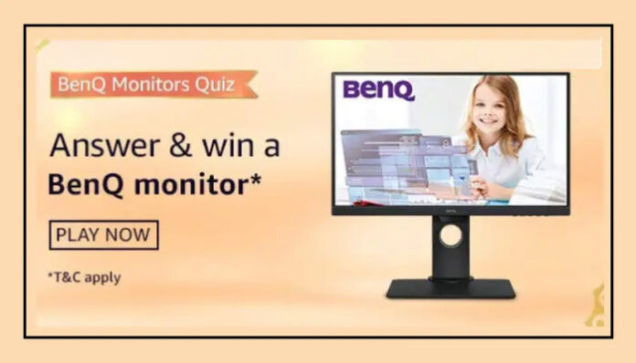 BenQ monitors can be used for