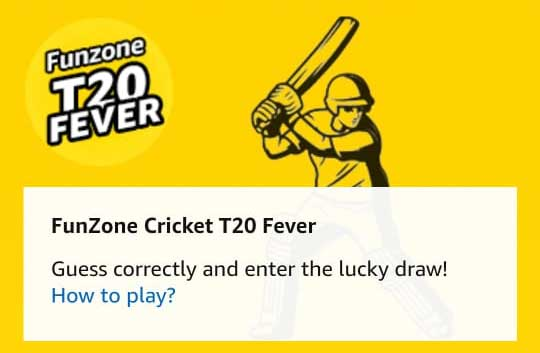 A T20 Match Cricket Match Consists of ____ Overs per inning.