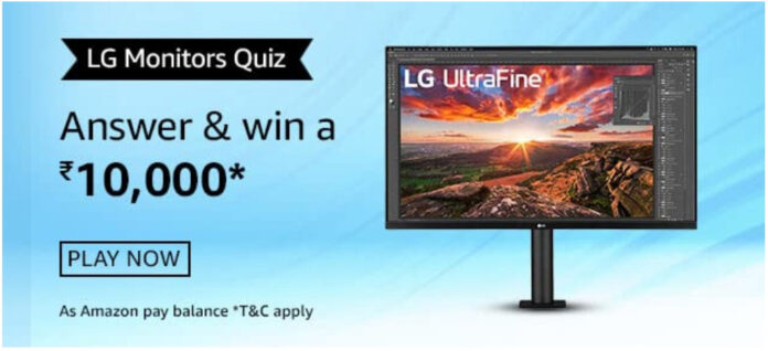 LG UltraGear Monitor is used for which of the Following Purposes?